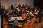 Die Junior-BigBand