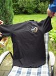 Das Jubiläums-Poloshirt