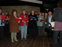 Konzert in der Kapelle Lauheide